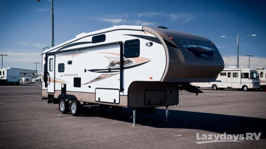 2012 Crossroads RV Cruiser 5th CF27RLX