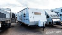 2002 Jayco Jay Feather LGT