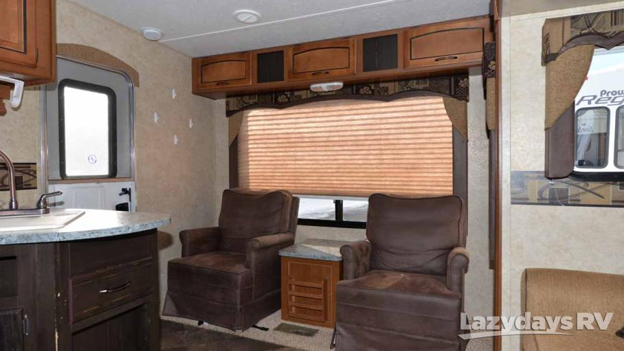 2012 Keystone RV Springdale 265