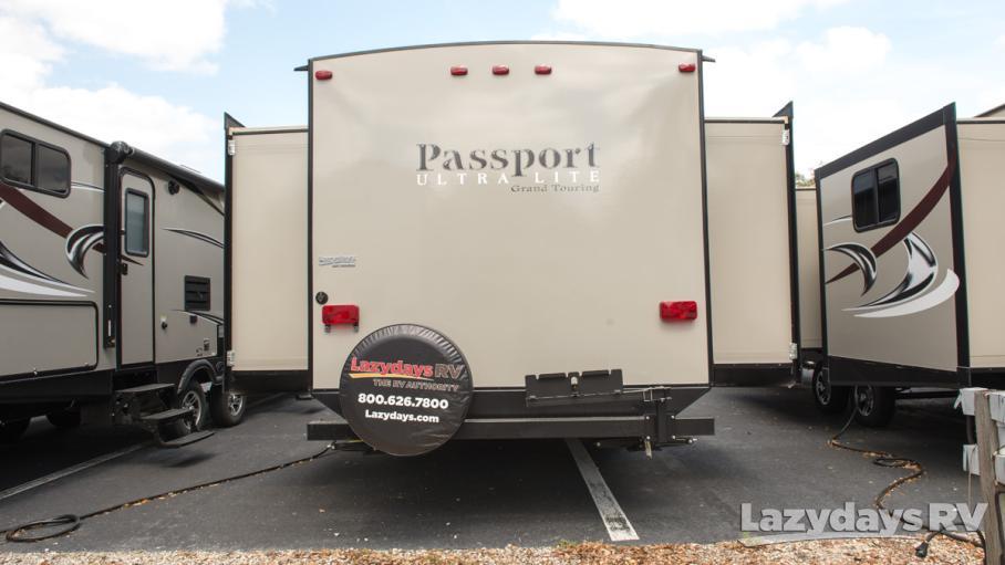 2016 Keystone RV Passport GT 3290BH