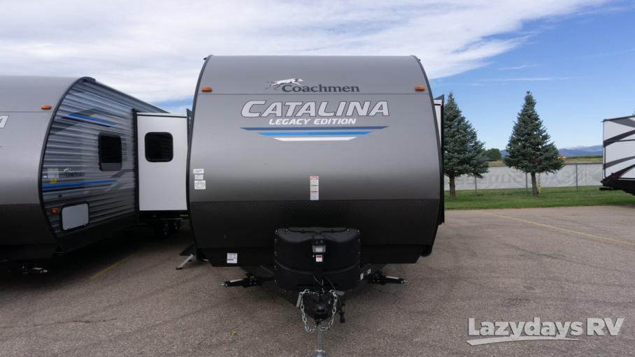 2019 Coachmen Catalina 293QBCKLE