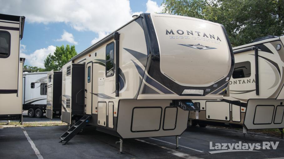 Keystone RV Montana High Country