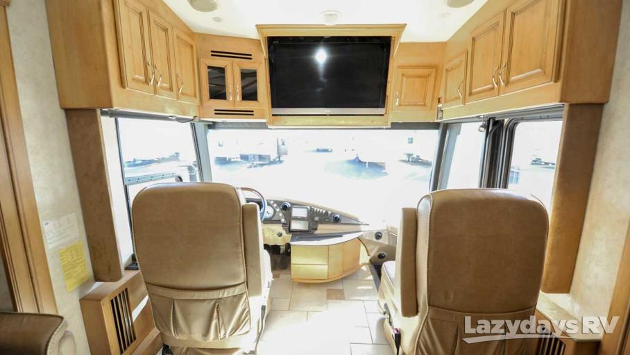 2011 American Coach American Tradition 45Y