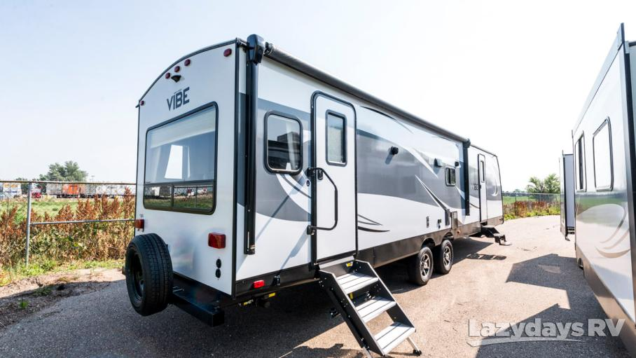 2019 Forest River Vibe 278RLS