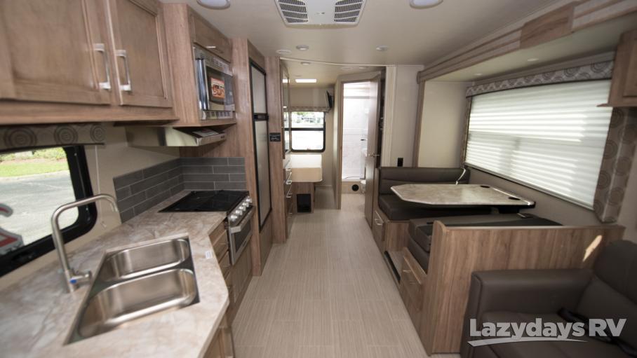 2020 Entegra Coach Odyssey 26D