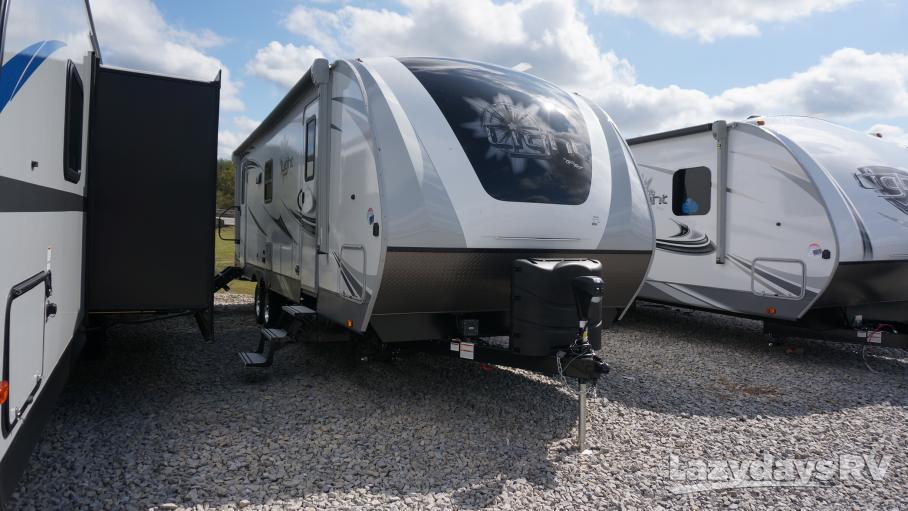 2020 Highland Ridge RV Light 260RLS