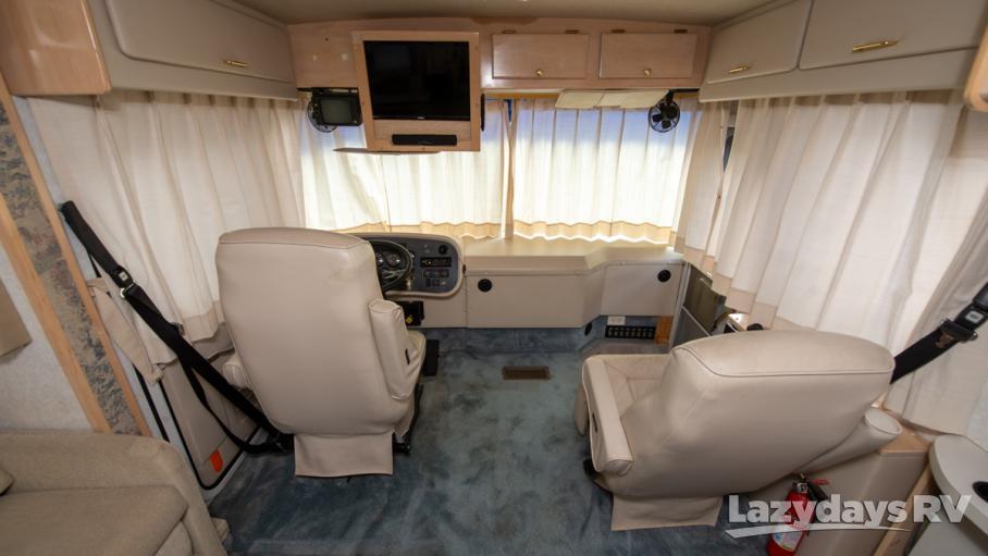 2000 Tiffin Motorhomes Phaeton 35