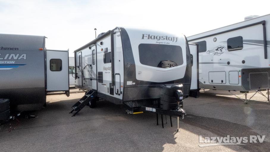 2019 Forest River Flagstaff Super Lite 26FKBS
