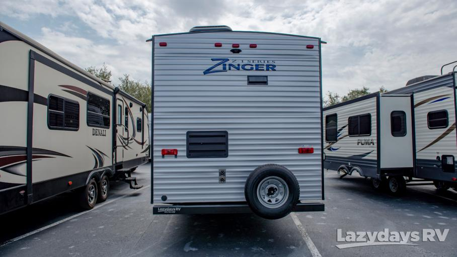 2018 Crossroads Rv Zinger 280rk For Sale In Tampa Fl