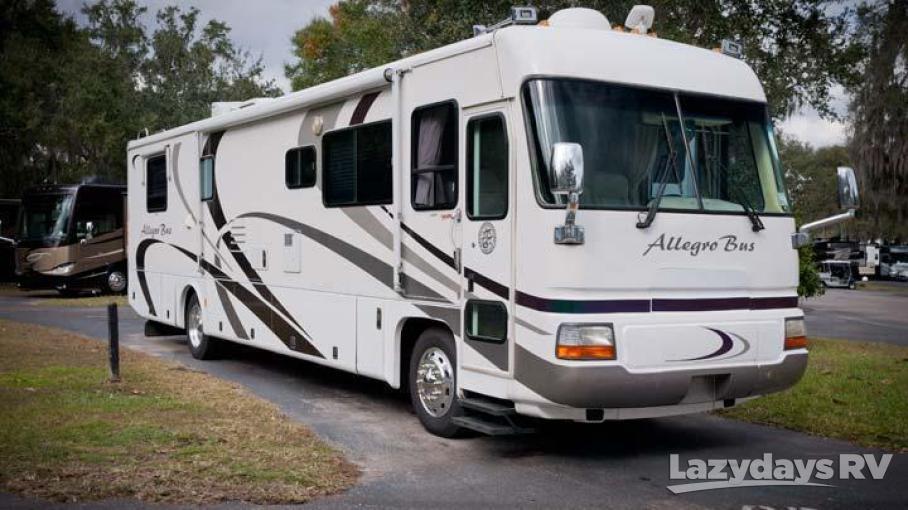 2001 Tiffin Motorhomes Allegro Bus
