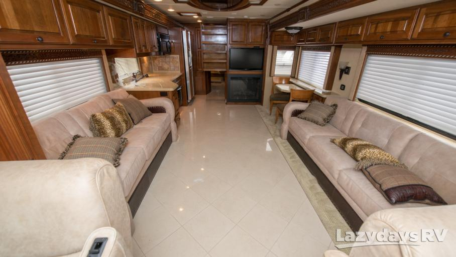 2009 Holiday Rambler Navigator Brookstone IV