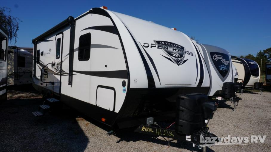 Highland Ridge RV Ultra Lite