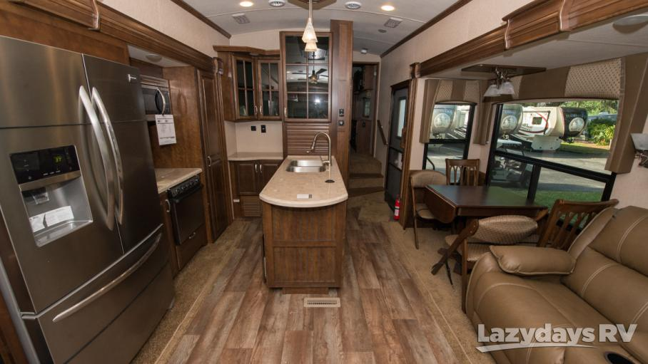 Florida Sales Tax Calculator >> 2017 Forest River Cardinal 3250RL for sale in Tampa, FL | Lazydays