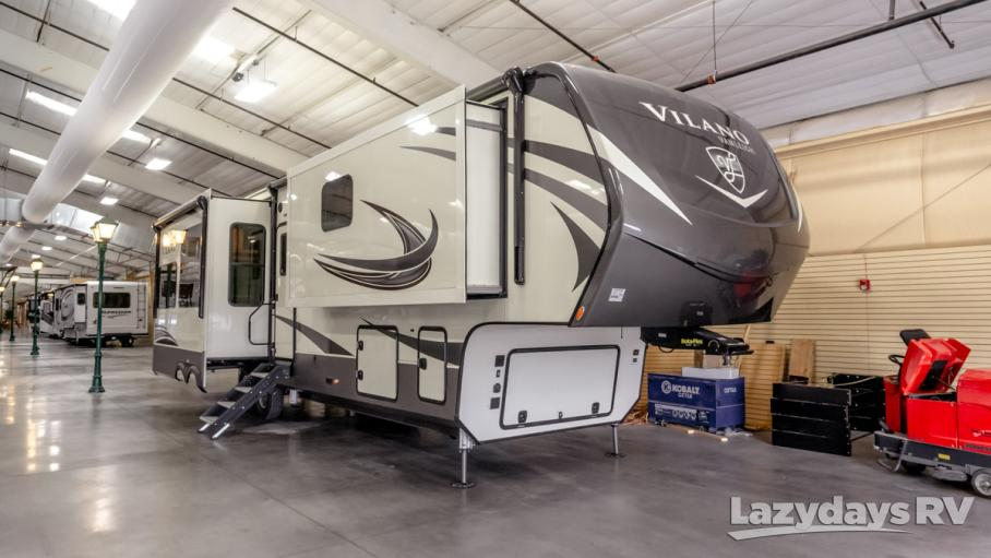 2019 Vanleigh RV Vilano 369FB