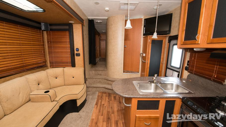 2012 Forest River Cherokee Vengence 306V