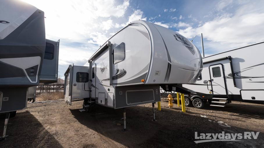 2018 Open Range Light 291RLS