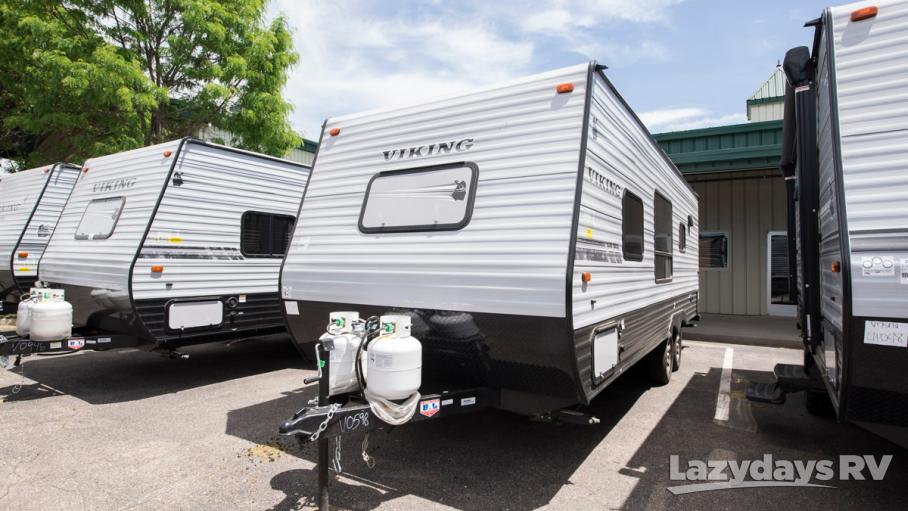 2019 Coachmen Viking 21FQ