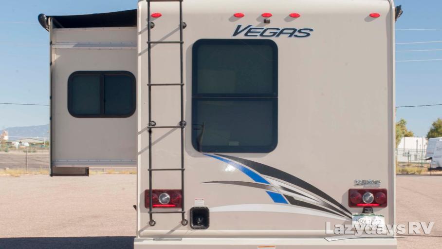 2018 Thor Motor Coach Vegas 25.3