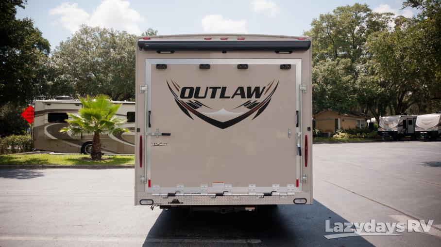 2016 Thor Motor Coach Outlaw C 29H