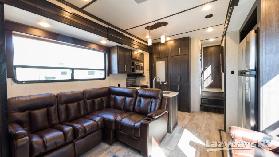 2019 Keystone RV Carbon 5th 403