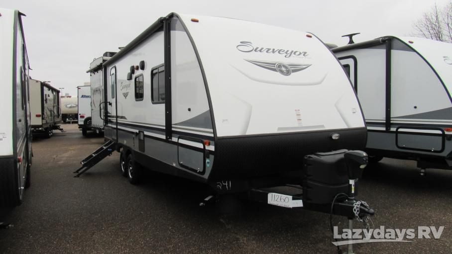 2018 Forest River Surveyor LE