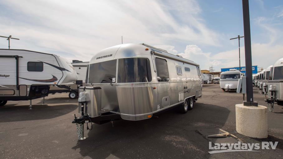 2019 Airstream International Serenity 25RB