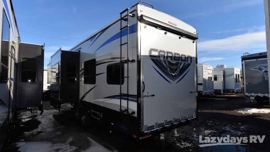2016 Keystone RV Carbon 5th 347