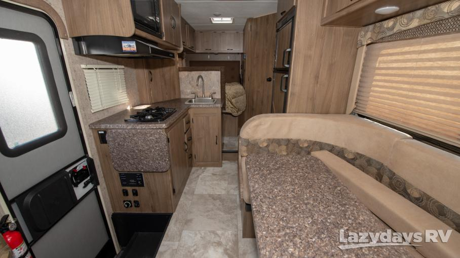 2018 Coachmen Freelander 20CB