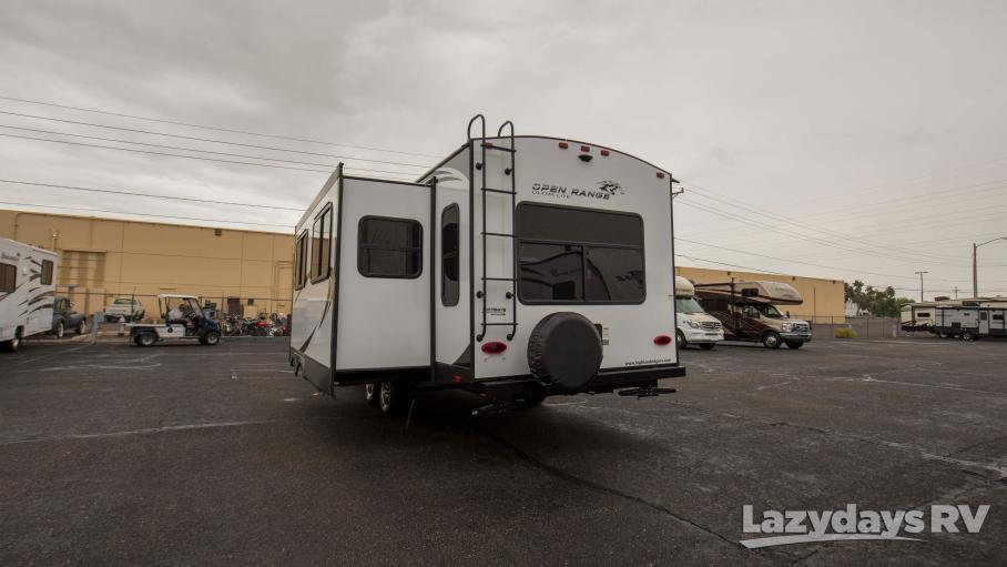 2019 Highland Ridge RV Ultra Lite 2710RL