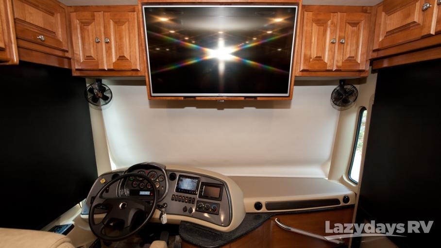 2016 Tiffin Motorhomes Allegro RED 37PA