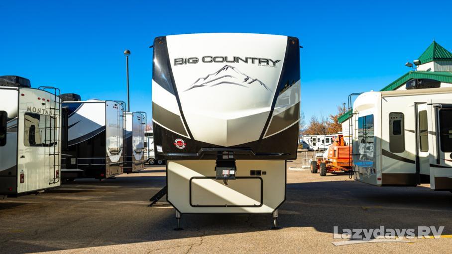 2020 Heartland Big Country 3560SS