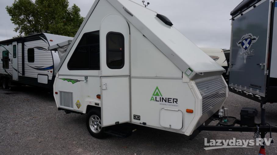 2015 Columbia Northwest  A-Liner