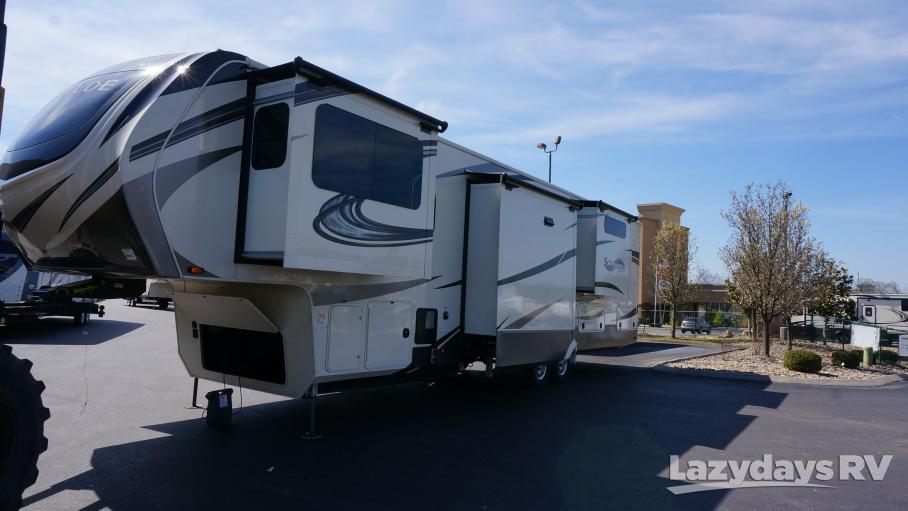 2019 Grand Design Solitude 380FL-R