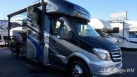 2017 Thor Motor Coach  Citation Sprinter
