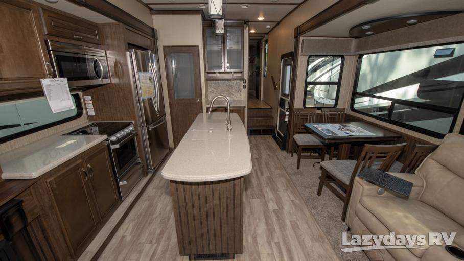 2020 Grand Design Solitude S-Class 2930RL