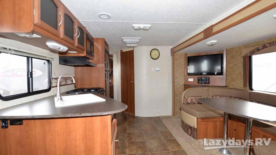2013 Coachmen Freedom Express 270FLDS