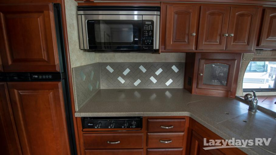 2012 Winnebago Adventurer 37F