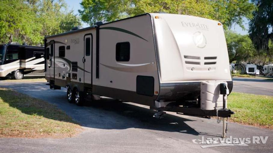 2012 Evergreen EverLite 35RLWDS