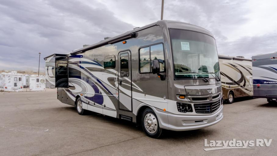 Fleetwood Bounder | Class A Motorhomes for Sale | Lazydays