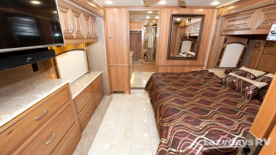 2017 Entegra Coach Anthem 44B