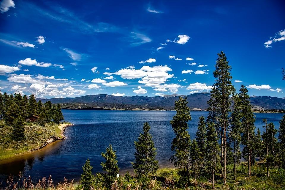 Lake Granby CO | Best RV Destinations