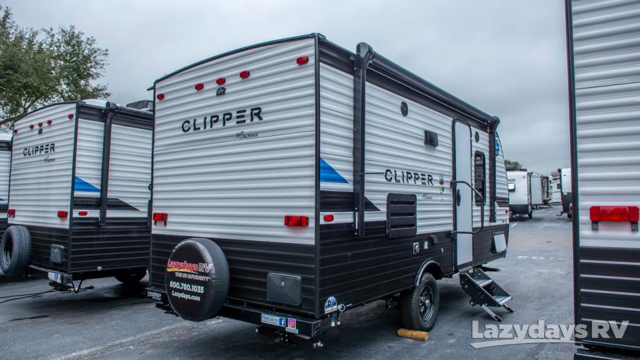 2020 Coachmen Clipper 17FQ
