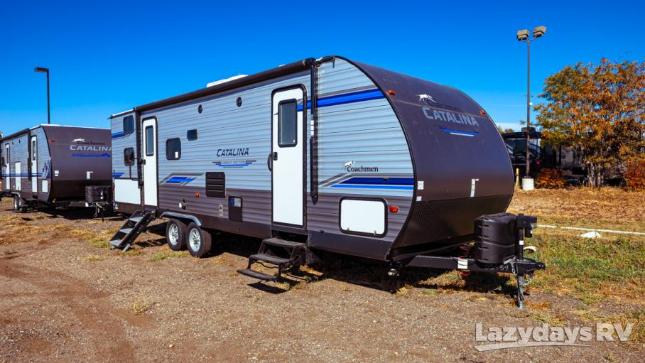 Coachmen Catalina Legacy Edition