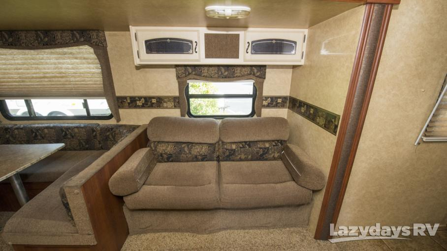 2011 Prime Time Tracer Executive Series 3000BHS