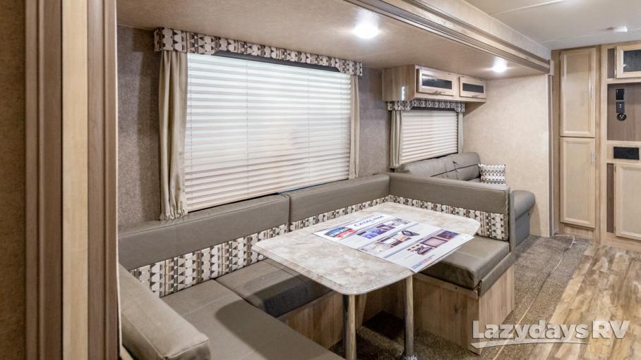 2019 Coachmen Catalina 291QBS