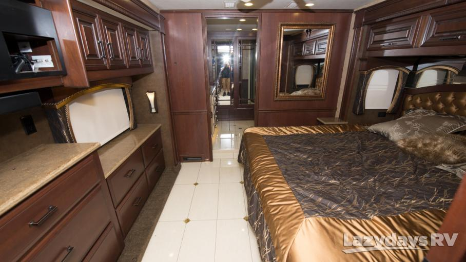 2015 Entegra Coach Aspire 44U
