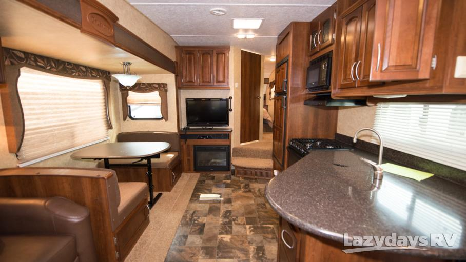 2012 Prime Time Crusader 290RLT
