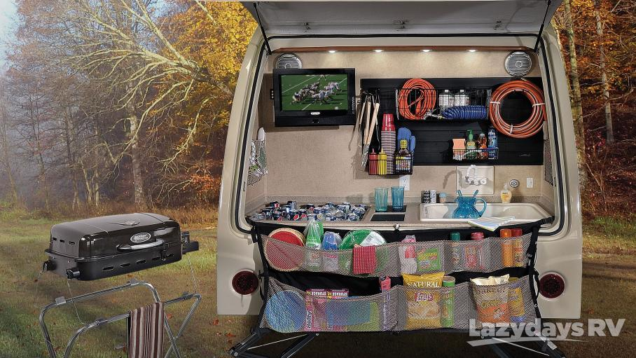 2015 Forest River R Pod Rp 176t For Sale In Tucson Az