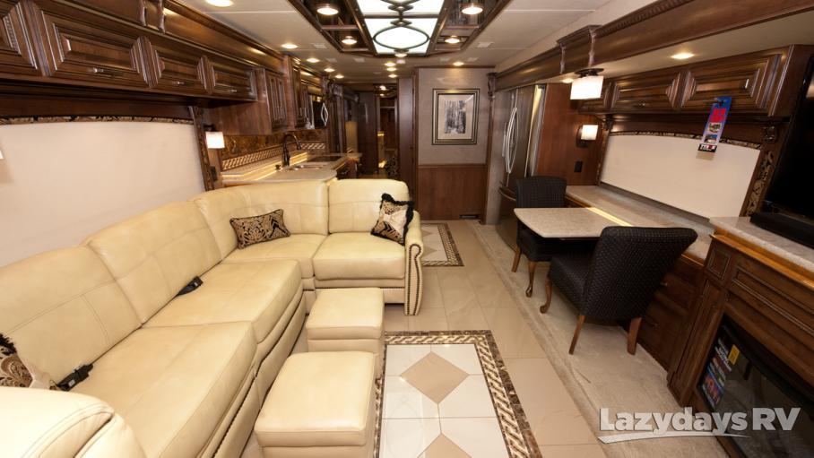 2017 Entegra Coach Cornerstone 45B