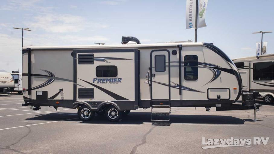 2016 Keystone RV Premier 26RBPR